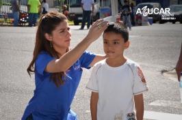 Feria de Salud - Constitución