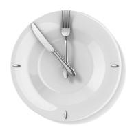 assiette temps