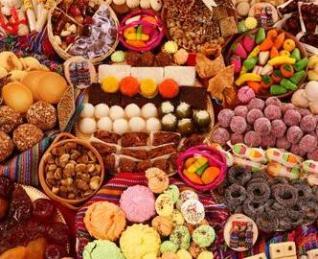 dulces 7